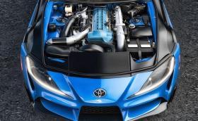 Калифорнийци поставят 2JZ мотор в новата Toyota Supra. Скоро ще продават комплект за смяна