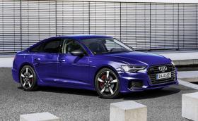 Това е най-новото Audi A6. Харчи 1,9 л/100 км