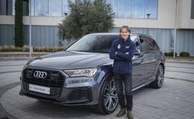 Вижте кои модели на Audi си избраха играчите на Реал Мадрид