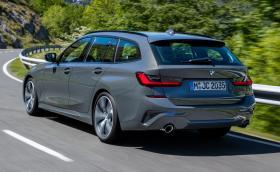 Всичко, което искате да знаете за новото BMW G21 - Серия 3 Туринг