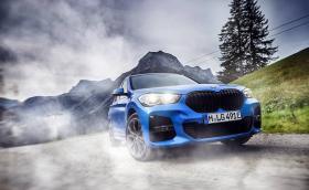 BMW X1 xDrive 25e - новият трицилиндров плъгин хибрид на баварците