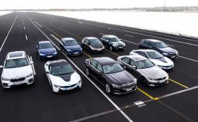 Според BMW двигателят с вътрешно горене ще живее поне до 2050 г.