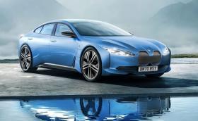 BMW затваря завода в Мюнхен през лятото, за да подготви конвейера за i4