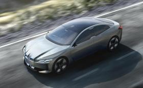 BMW пуска Серия 7 с 650 к.с.?