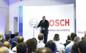 Bosch откри своя нов Аутомотив Инженеринг Център в София