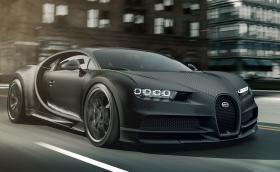 Нямате 13 млн. евро за уникалния Bugatti La Voiture Noire? Няма проблем, Bugatti вече предлага бюджетна версия за 3 млн.