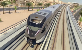 """Метрото в Доха е без машинисти, има ВИП вагони. 19 """"къртици"""" са работили едновременно по тунелите"""