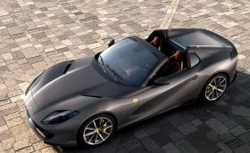 812 GTS е 12-цилиндров атмосферен роудстър с 800 к.с. Ето затова обичаме Ferrari!