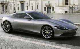 """Roma е новото """"бейби"""" Ferrari - по-бързият брат на Portofino"""