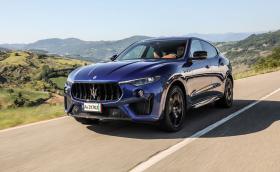 Maserati ще прави хибриди и електромобили. Хибридното Ghibli идва догодина