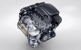 Това е голямо: Daimler спира да разработва нови ДВГ, фокусира се върху електромоторите