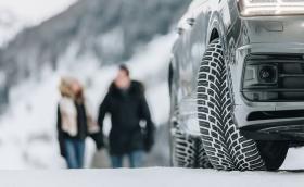 Зимната гама на Nokian Tyres: Първокласни зимни гуми, които помагат да укротите всички метеорологични условия