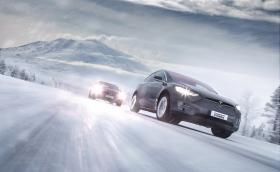 Електромобилите пазят гумите повече в сравнение с конвенционалните автомобили