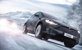 SUV автомобилите изискват повече от гумите в сравнение с леките коли