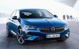 Opel обнови Insignia, вземете си лупа, за да видите разликите