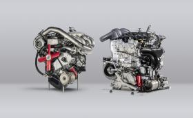 Вижте какво значи 50 години еволюция на турбо моторите на BMW за моторни спортове
