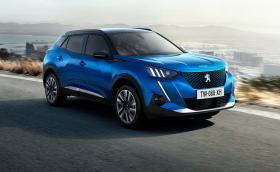 Поредният мини SUV е тук: запознайте се с Peugeot 2008, който идва като бензин, дизел и EV