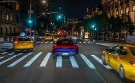 Porsche докара Taycan от Ниагара до Ню Йорк (656 км) с една почивка за зареждане от 24 минути