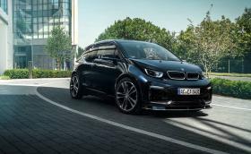 BMW i3 изведнъж ни харесва повече, благодарение на Schnitzer