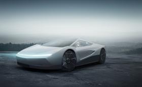 След Cybertruck вече има и Tesla Cybercar