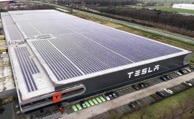 Германия е обещала 100 млн. евро на Tesla, за да изгради завода си край Берлин