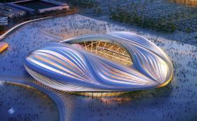 Ако ще ходите на Световното по футбол в Доха, то най-вероятно ще се возите на автономни бусчета VW