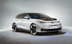 А какво ще кажете за VW ID.3 Variant?