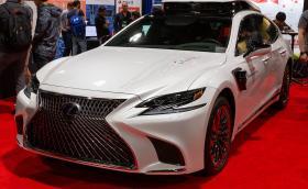 Какво се случва при автономните автомобили днес?