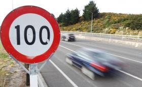 100 км/ч ограничение на германските магистрали днес и до края на жегите