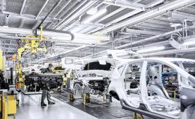 Започва ли нова криза в автомобилната индустрия?