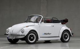 VW вече прави електрички от всичко. Пипна дори класическия дядо Beetle!
