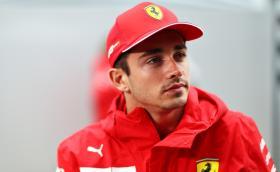 Ето това е вот на доверие: Льоклер получи 5-годишен договор с Ferrari