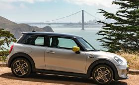 BMW и Great Wall заедно ще правят електрически коли в Китай
