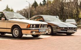 BMW среща на поколенията. Новото ни видео!
