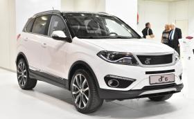 Нова автомобилна марка на българския пазар - италианците DR