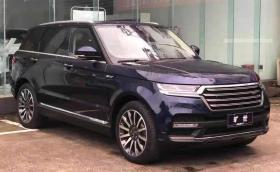 Клонираните атакуват, епизод пореден: Ново китайско копие на Range Rover струва $18 хиляди