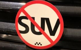 Бос на Volkswagen: Ще има бунт срещу SUV-тата!