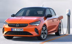 Opel Corsa Mk6 идва със 136 електрически коня. Близнак е на Peugeot 208