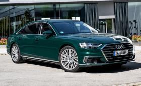 Audi A8 и Q7 вече и с плъг-ин хибридни версии