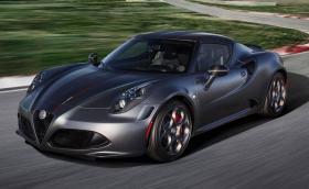 Кажете сбогом на Alfa Romeo 4C, италианците ѝ дръпнаха шалтера