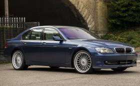 Съботна дилема: чисто ново BMW Серия 5 или употребявана Alpina B7?