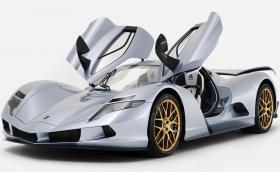 Японци твърдят, че са създали най-бързата кола на света – 0-96 км/ч за 1,69 секунди!