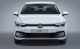 Утре дебютира VW Golf 8, а вие можете да го видите още днес