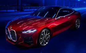BMW, защо го направи!? Новото Concept 4 показва как ще изглеждат M3 и M4