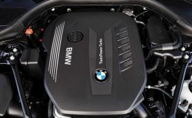 Jaguar Land Rover ще взима двигатели от BMW?