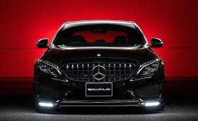 Нямате пари за C63, но искате дизеловата ви 'Цедка' да изглежда като AMG? Тунер предлага решение