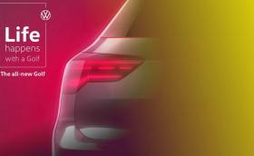 Днес е дебютът на VW Golf 8 - гледайте премиерата на живо тук!