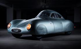 Първото Porsche в историята не можа да се продаде на търг. Организаторите оплескаха нещата жестоко
