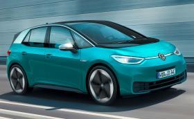 Официален дебют за VW ID.3 – народният автомобил прероден в електрически вариант