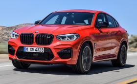 Това са BMW X3 и X4 M Competition с 510 коня и xDrive от M5. Вдигат сто за 4,1 сек и развиват по 285 км/ч